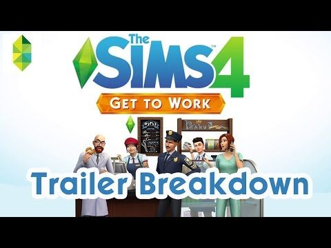 how to get promoted at work in sims 3