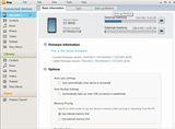 Using Samsung Kies to Transfer Files