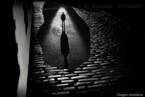The Gurning Man da Escócia, um mistério não resolvido
