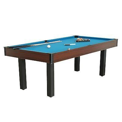 Wonderful Riley 3 In 1 #billard Pool #table 6 Foot #table #tennis Ping