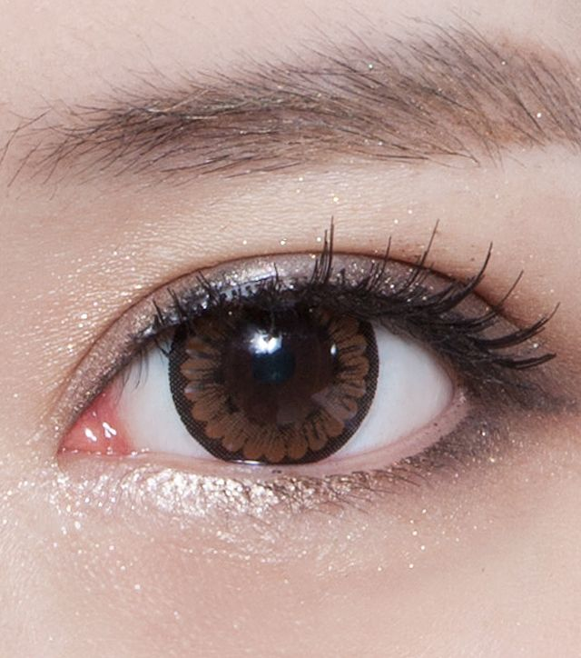 Comfy and thin NEO color contacts. Buy now with FREE shipping! #Eyecandys #colorcontacts  ♥ Shop >> http://www.eyecandys.com/neo-vision/?sort=bestselling ♥