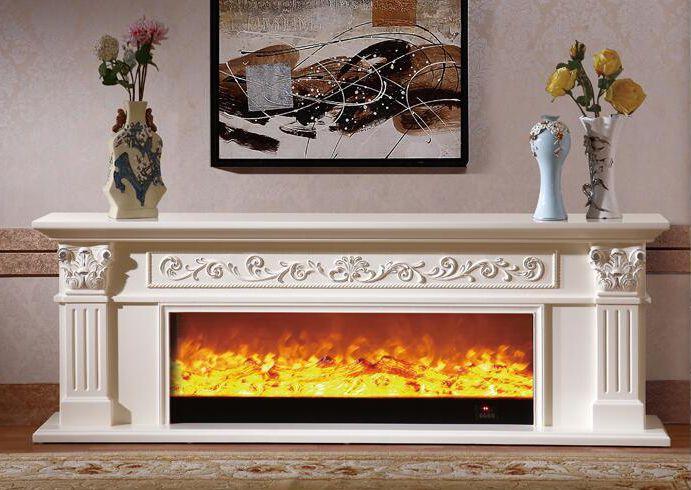 Best 25+ Artificial fireplace ideas on Pinterest | Fake ...