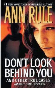 Ann Rule, author