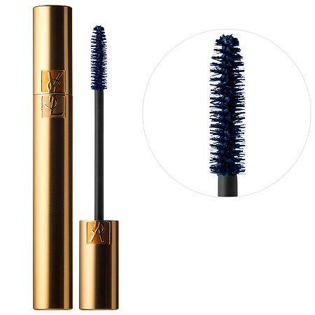 MASCARA VOLUME EFFET FAUX CILS - Luxurious Mascara - Yves Saint Laurent | Sephora in Blue, Purple, or Burgundy