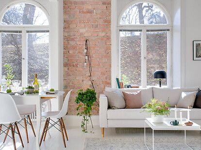 41 besten VARDAGSRUM Bilder auf Pinterest Haus, Wohnen und weiße - auffallige wohnzimmer einrichtung frischekick