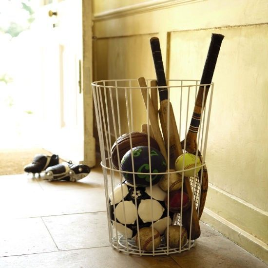 Image result for gltc bat and ball storage