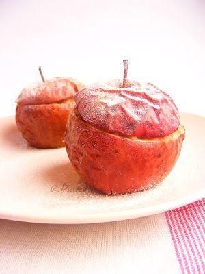 Delikát: Sült alma