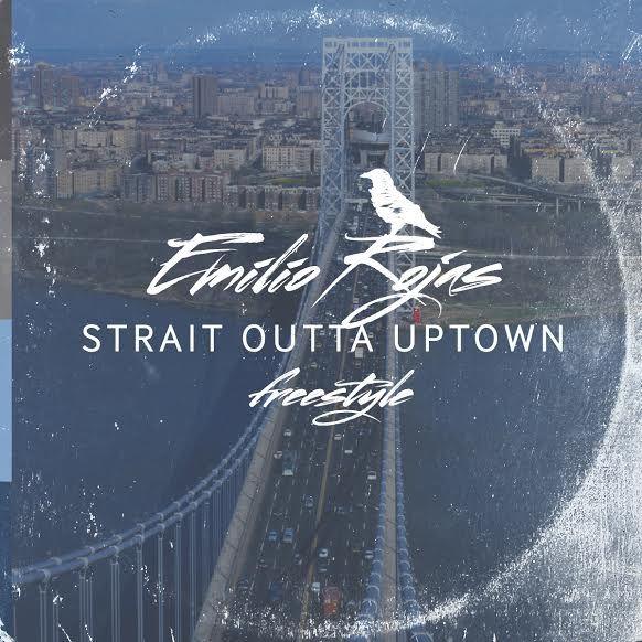 Emilio Rojas – Strait Outta Uptown
