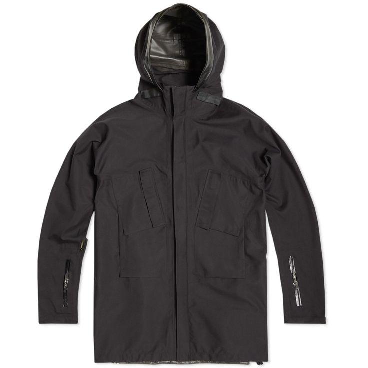 Acronym J34-GTPL Jacket (Black)