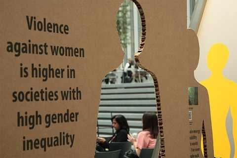 the problem of gender inequality in africa Gender inequality is not new in traditional african society this is in fact, not very  much than it is now asserted in different countries at present.