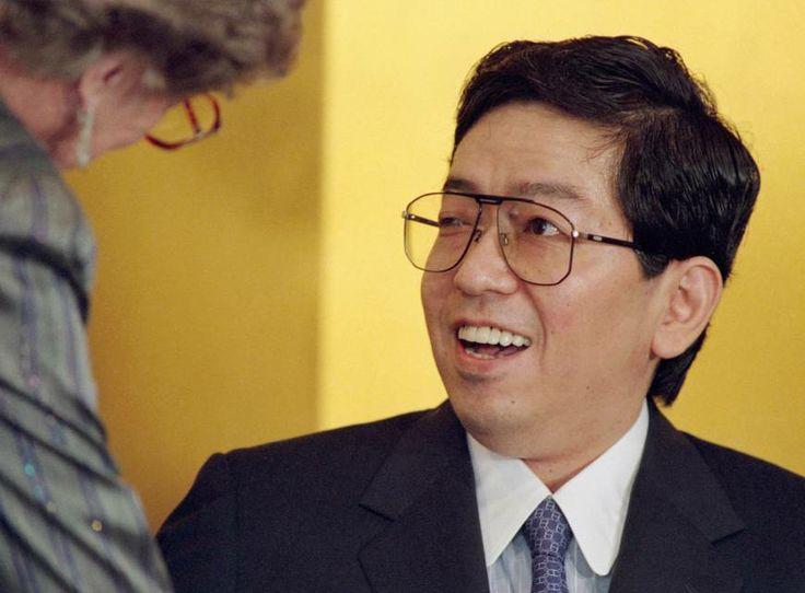 Prince Katsura, cousin of Emperor Akihito, dies at 66   The Japan Times