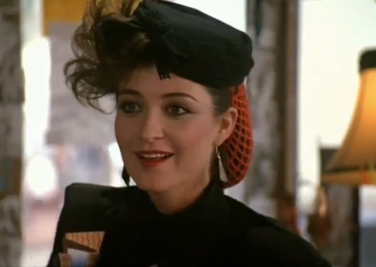 annie potts pretty in pink - Google Search
