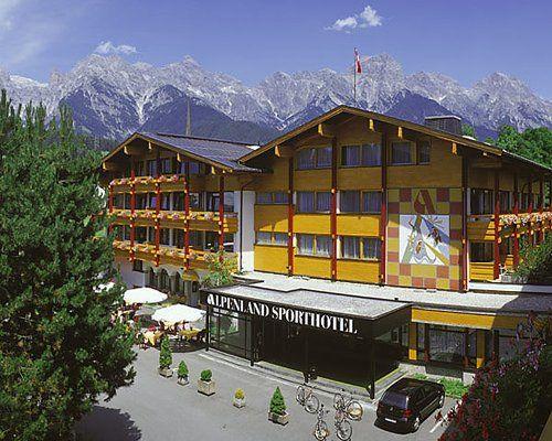Alpenland Sporthotel Maria Alm | Armed Forces Vacation Club