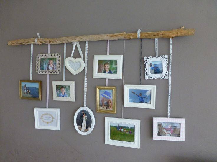 Durch verschiedene Bilderrahmen entsteht ein ganz besonderer Effekt! Bilder müssen nicht immer direkt an der Wand hängen! Bei https://www.bilder.de/ lassen sich Fotos in allen möglichen Formaten günstig drucken!