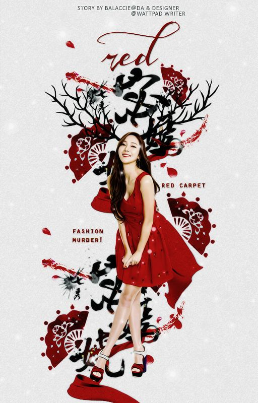 Book Cover Wattpad Zip : Red book cover jessica by tekmile on deviantart