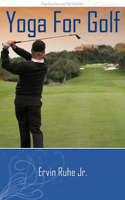 A lot of golfers fail to make the very beneficial association between golf and Yoga. Yoga is increasingly being seen as a great way to improve a person's performance and skill. If you are both a golfer and also possess the knowledge of what specific Yoga exercises and poses to do, you are going to be able to dramatically improve your golf game! http://www.amazon.com/Yoga-Poses-Minutes-Golf-ebook/dp/B008F2IEY4/ref=sr_1_6?s=digital-text=UTF8=1341016947=1-6=yoga+For+golf