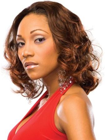 Carmen Half Wig Carefree Wigs Synthetic 3 4 Wig 32