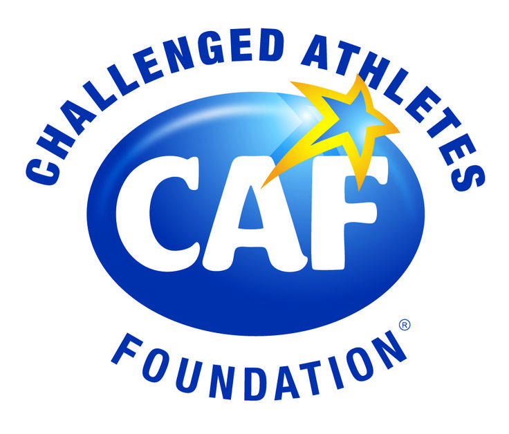 The Challenged Athletes Foundation® (CAF), a 501(c)(3) non-profit organization, is a world leader in helping individuals with physical challenges get involved – and stay involved – in sports. CAF believes that participation in sports at any level increases self-esteem, encourages independence and enhances quality of life. CAF provides unparalleled sports opportunities, hope, education and inspiration enabling physically challenged individuals to live active, athletic lifestyles.