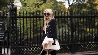 Blair Eadie: Η μπλόγκερ με τα ωραιότερα χειμερινά outfits!