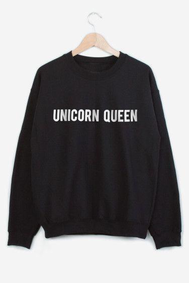 Unicorn Queen aka me