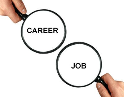 Image result for Great Jobs That Are Not Career Oriented