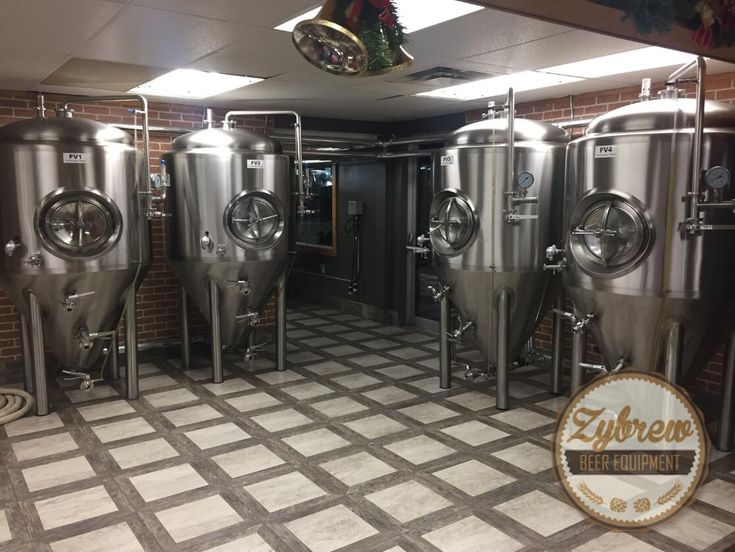 Home Brewery, Micro Brewery, Beer Brewing Equipment
