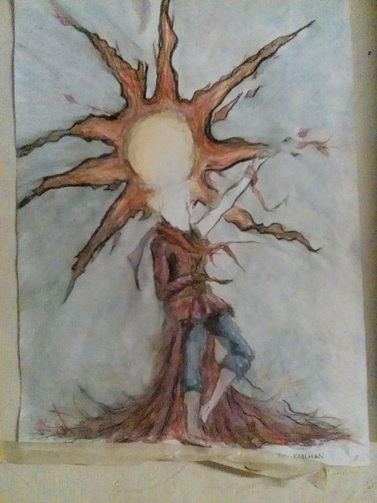Jim Samuel Sohlman | Drawings & Illustration, Paintings & Prints