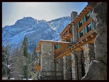 National Parks Traveler, 10 Best Lodges in the National Park System