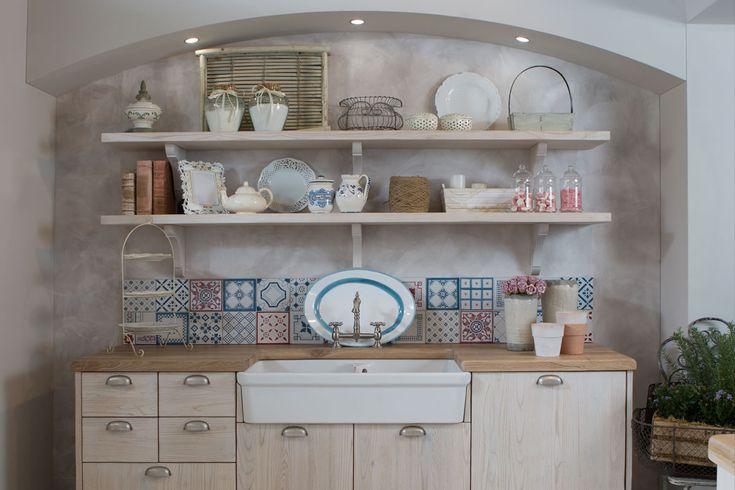 Oltre 25 fantastiche idee su cucine bellissime su - Cucine bellissime classiche ...