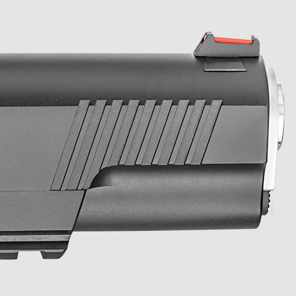 Springfield Armory | Range Officer® Elite 10mm Features