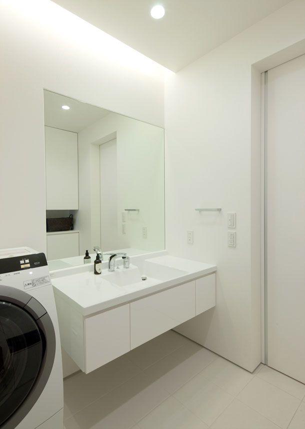 CASE 239 | 美術館のような家(大阪市天王寺区) |高級住宅・豪邸 | 注文住宅なら建築設計事務所 フリーダムアーキテクツデザイン