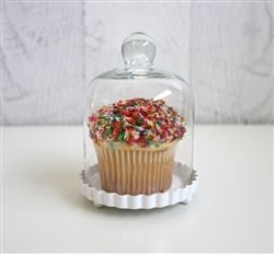 Single Cupcake Display - 5.95