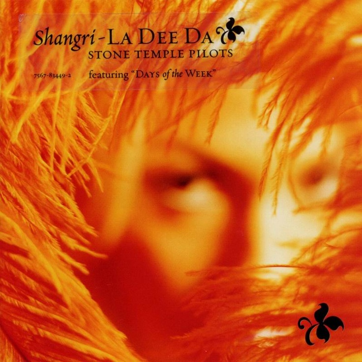 7 best Stone Temple Pilots The Essential Rock N Roll Album ...