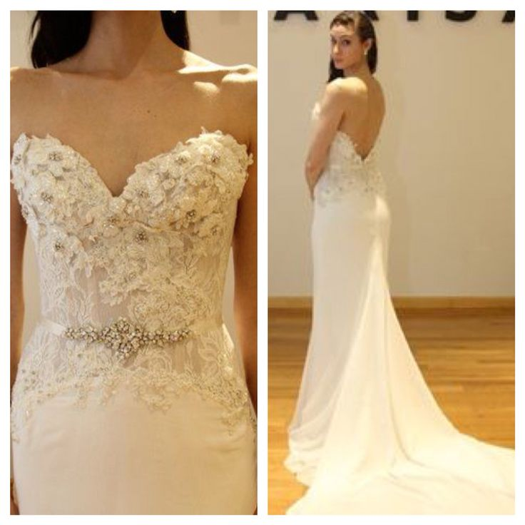 25+ best Marisa Bridals images by Mia Bella Couture on Pinterest ...
