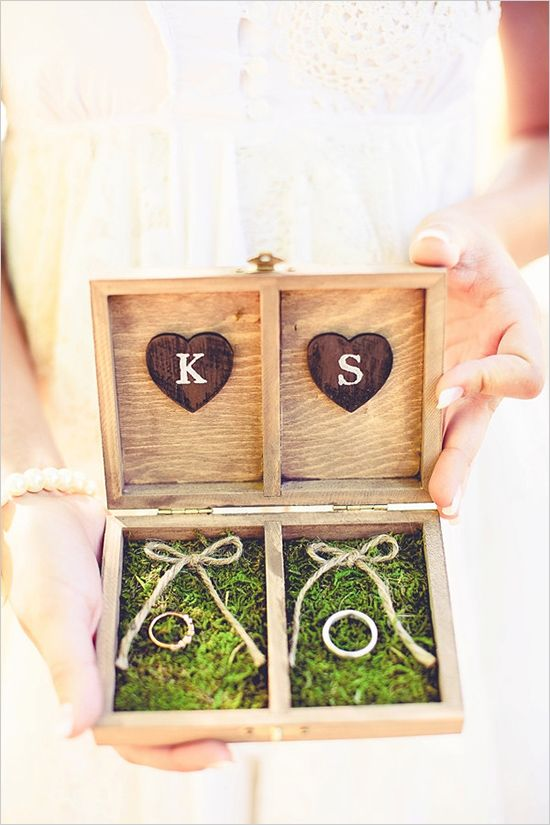 French Inspired Winery Wedding Ideas