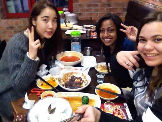 Home Visits in Tokyo | We left Seoul and headed to Ansan! Everyone always asked why we went ...
