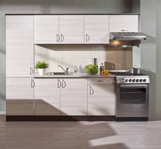 Kuchyně Nina
