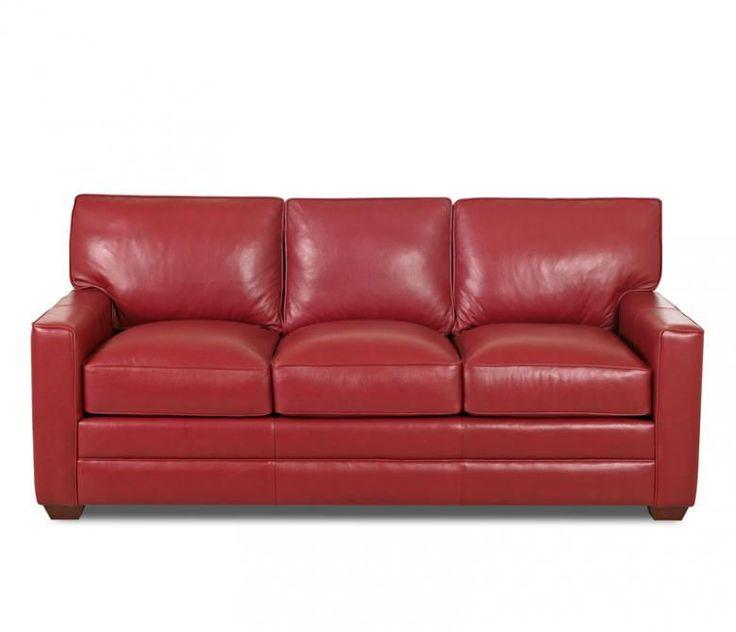 Klaussner Living Room Pantego Sofa Home Furnishings Asheboro North Carolina