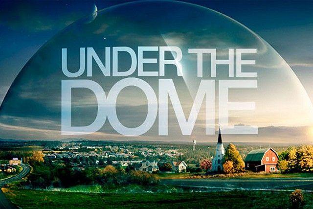 Cenizas de Papel: Critica: Under The Dome (La cúpula), Serie- Stephen King
