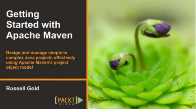 Packtpub - Getting Started With Apache Maven - http://scriptnull.com/packtpub-getting-started-with-apache-maven/