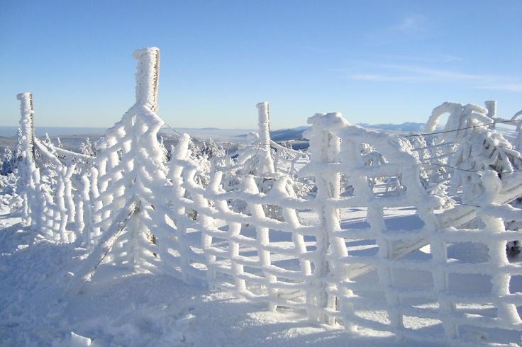 Winter / Gory Izerskie