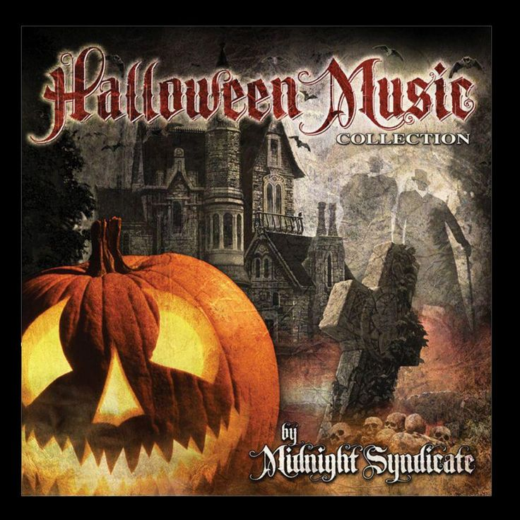 midnight syndicate halloween music - Halloween Music For Parties