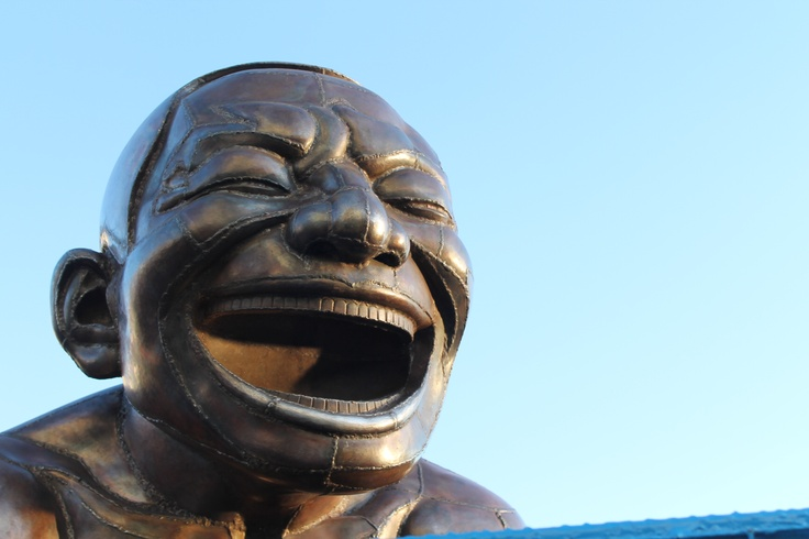 big belly laugh - vancouver