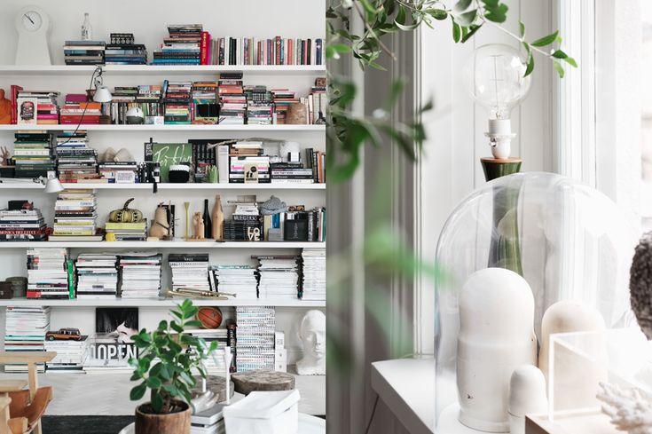 Lotta Agaton: Home Sweet Home..