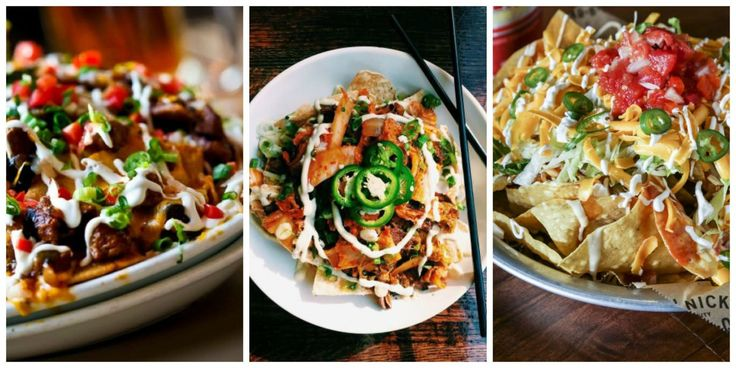 The 50 Most Epic Nacho Plates From Every State  - CountryLiving.com