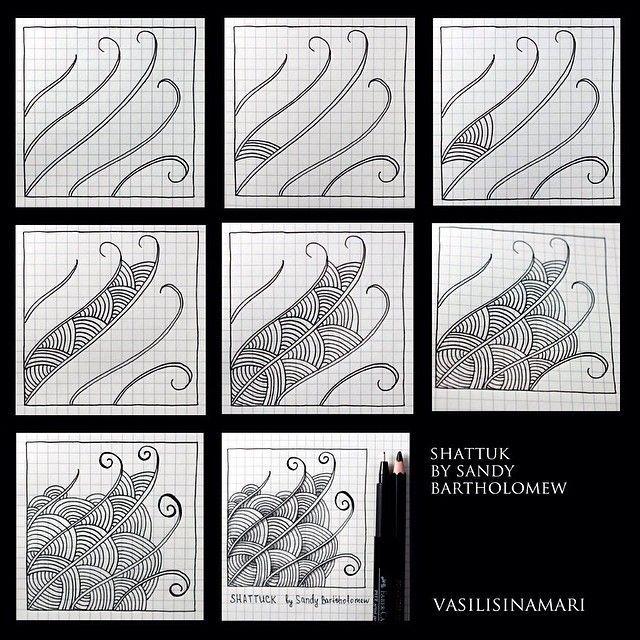 Instagram fot for Basic doodle designs