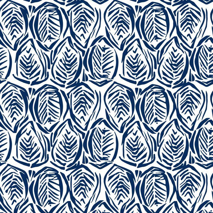 Zebra Wallpaper | Katie Kime