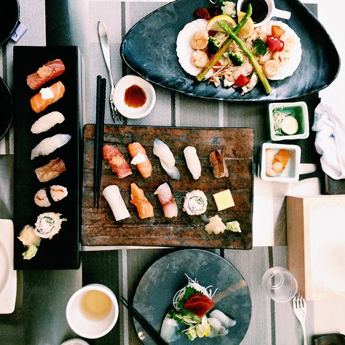 : Styles Blog, Summer Appetizers, Asian Food, Sushi Party, Men'S Fashion, Men'S Styles, Photo, Food Recipe, Japan Food