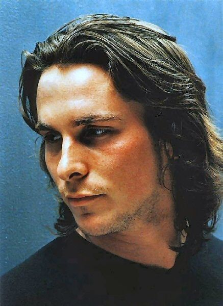 14 best Famous guys with long hairstyle images on Pinterest ...