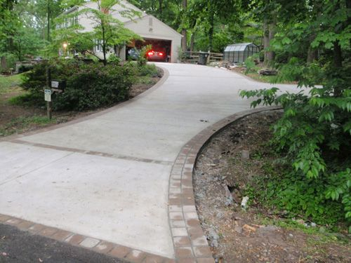 8 best images about driveway walkway on pinterest